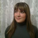 Жадан Алина Владимировна