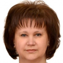 Веремьёва Наталия Васильевна