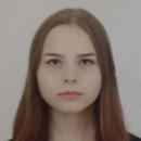 Diveeva Elizaveta Andreevna