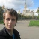 Бедратый Сергей Владимирович