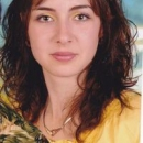 Лоскутова Мария Евгеньевна