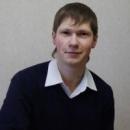 Карелин Максим Алексеевич