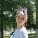 Пронькина Анастасия Сергеевна
