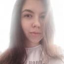 Гаськова Елизавета Алексеевна