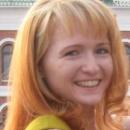 Чернова Ольга Михайловна