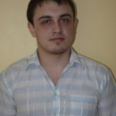 Гордеев Астафий Павлович