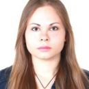 Христич Анастасия Сергеевна