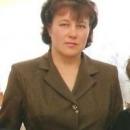 Левашова Людмила Денисовна