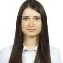 Гатина Люция Саетовна