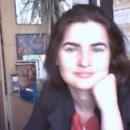 Афиногенова Виктория Александровна