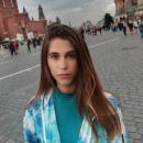 Грызлова Анастасия Александровна
