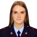 Гиленко Яна Владимировна