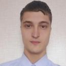 Госниц Сергей Евгеньевич