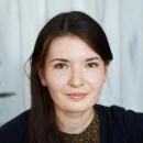 Шехватова Евгения Владимировна