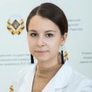 Леонова Татьяна Игоревна