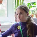 Аксёнова Олеся Дмитриевна