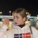 Громова Екатерина Сергеевна