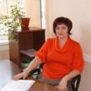 Тырина Марина Петровна