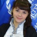 Шамарина Олеся Александровна