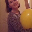 Полатовская Ольга Сергеевна
