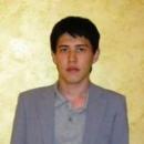 Мажекенов Анвар Булатович