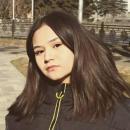 Урмонова Сабзина Баходуровна