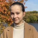 Иванова Анна Дмитриевна