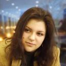 Маркова Елизавета Андреевна