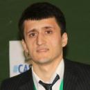 Махмудов Кароматулло Азизович