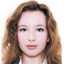 Нехайчик Ольга Вадимовна