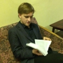 Парфирьев Дмитрий Станиславович