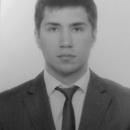 Авсянский Валентин Николаевич