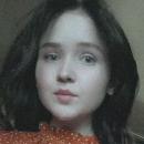 Врачева Юлия Валерьевна