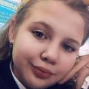 Беликова Кристина Алексеевна