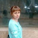 Легкошкур Ольга Николаевна