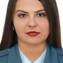 Волкова Галина Алексеевна