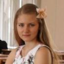 Sushinskaia-Tetereva Alina Olegovna