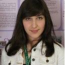 Шилова Анастасия Владимировна