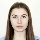 Курочкина Кристина Юрьевна