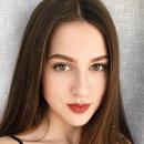Кривенцова Варвара Михайловна