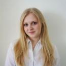Приходько Мария Владимировна