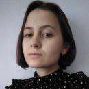 Попова Виктория Викторовна