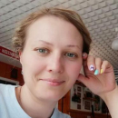 Милина Александра Сергеевна