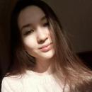 Ащеулова Дарья Вячеславовна