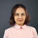 Резинкина Олеся Александровна