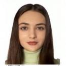 Колесова Алина Юрьевна
