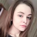 Дюрягина Ангелина Максимовна