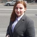 Егорова Мария Игоревна