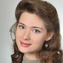 Дворжанская Анастасия Дмитриевна