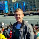 Корольков Алексей Владимирович